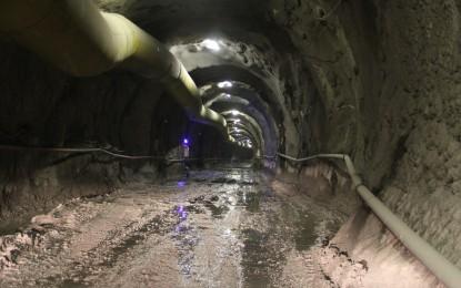 Scolmatore Fereggiano, ad aprile lo scavo sotto ospedale San Martino. Crivello: «I lavori stanno seguendo la tabella di marcia»