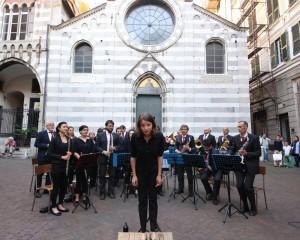 """Time Art"", musica, arte e cibo tra vico Casana e San Matteo"