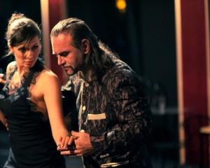 """""""Il maestro di tango"""" di Mario Bagnara apre la stagione al Garage"""