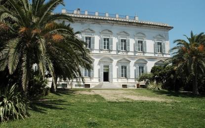 """Villa Croce si trasforma e diventa un """"contenitore"""" di attività culturali"""