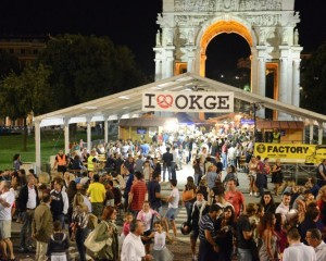 Torna l'Oktoberfest, a Genova un assaggio della storica tradizione bavarese