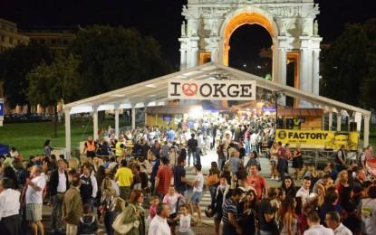 """Oktoberfest e Festa dell'Unità, i baristi del centro storico contro il Comune nella """"guerra della movida"""""""