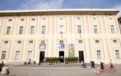 Palazzo Ducale presenta la stagione 2016/2017 e si conferma come motore culturale di Genova