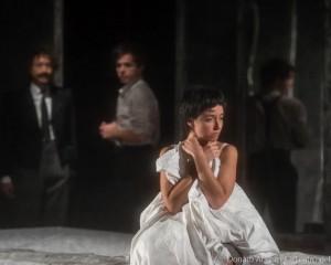 L'Eurydice di Jean Anouilh in prima nazionale alla Tosse