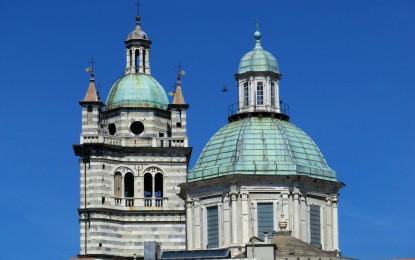 San Lorenzo, il piombo tornerà a coprire la cupola, come l'originale progetto dell'Alessi