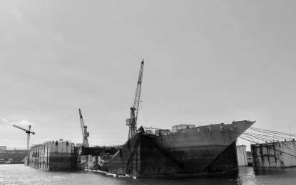 Elettrificazione delle banchine, Genova diminuisce le emissioni inquinanti