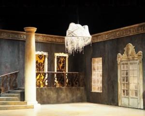 Il borghese gentiluomo, al Duse la prima nazionale dello spettacolo di Molière