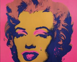 Andy Warhol a Genova, fino al 26 febbraio la mostra a Palazzo Ducale