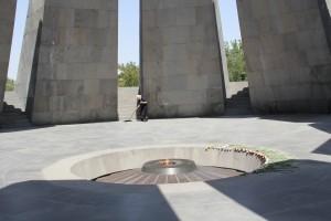 Memoriale-genocidio-armeno-yerevan