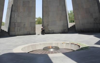 Intervista a Victoria Bagdassarian, ambasciatrice armena: «Ricordo Genocidio Armeno atto di solidarietà universale»