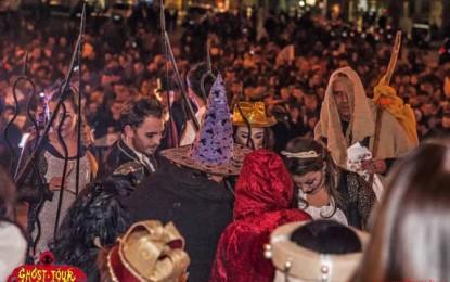 Festival della Scienza e Halloween a Genova nel weekend lungo dei Santi