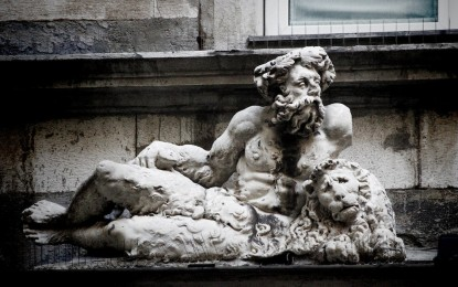 """Genova, città d'arte ad intermittenza. Il bisogno di ripartire dai """"fondamentali"""" e """"l'invenzione dei Rolli"""""""