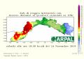 Allerta meteo, ARANCIONE dalle 6 di venerdì 25 novembre. A Genova tutte le scuole aperte