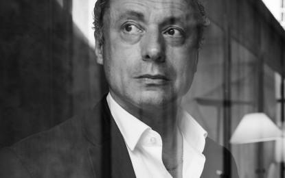 Marco Guidarini, il direttore d'orchestra con la bacchetta magica