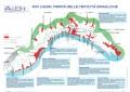 «Territorio fragile, forti pendenze e prevenzione insufficiente», ecco i perchè dietro all'allarme Liguria