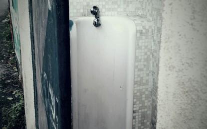 """Vespasiani, a Genova si può fare """"pipì"""" gratis in 117 bagni pubblici. Ecco la mappa, quartiere per quartiere"""