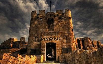 Ianuenses e il Natale di Aleppo. Il legame tra la città siriana e la Genova medievale
