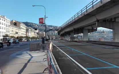 Via Buozzi, entro metà gennaio parcheggio di interscambio operativo. Deposito metro raddoppiato. Dettagli e modifiche del progetto