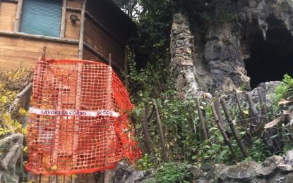 Villetta di Negro, tra eterni lavori in corso ed un'eccellenza che non c'è più. L'abbandono del polmone verde della città