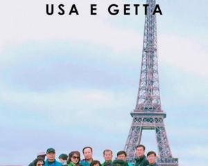 """Mostra """"Usa e getta"""" di Diletta Nicosia e Mattia Ciafardo"""