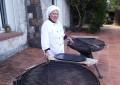 Il mondo in un piatto. Cultura e sapori latinoamericani e liguri si intrecciano nella cucina di Anilda