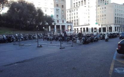 Piazza Dante, futuro sospeso tra cantieri, perizie e indiscrezioni. Il punto sull'area urbana più discussa di Genova