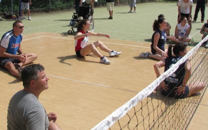 Sport, incertezza su finanziamenti per inserimento disabili. Anzalone: «I soldi ci saranno»