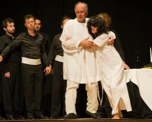 Arriva La Boheme al Teatro Govi