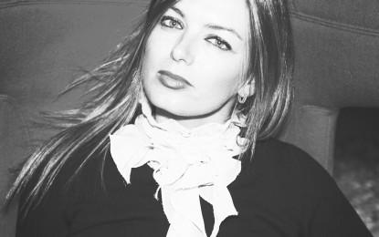 Lucia Pescio, una «mamma che lavora», innamorata di Genova e volto della Liguria