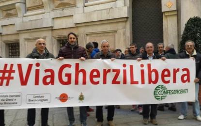 Parcheggi di Via Gherzi, dal Tar ancora un rinvio: nuova udienza il 4 maggio
