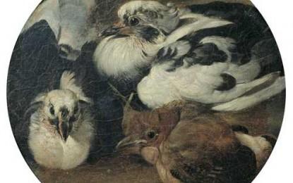 Mostra di Sinibaldo Scorza il pittore barocco genovese