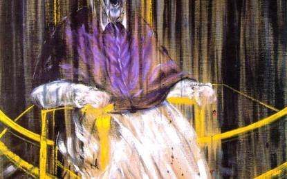 """Per i capolavori raccontati: """"Ritratto di Innocenzo X"""" di Francis Bacon"""
