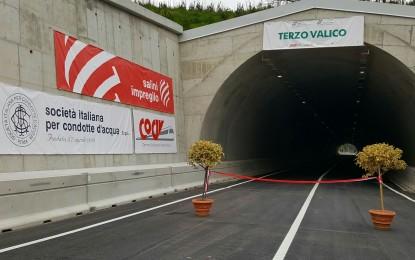 Sestri e Borzoli, inaugurata la nuova viabilità tra autostrada e Chiaravagna. Entro 10 giorni al via lavori in via Giotto