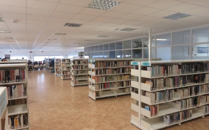 """Voltri, inaugurata (finalmente) la """"nuova"""" biblioteca Rosanna Benzi"""