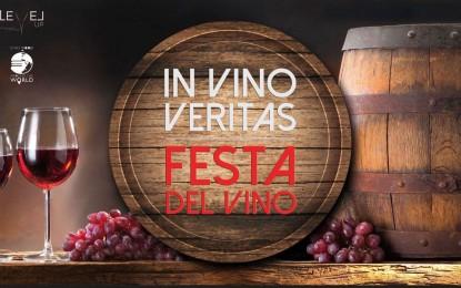 In Vino Veritas arriva alla Fiera di Genova