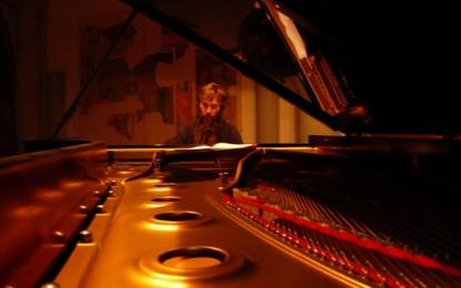 Jamie Saft in concerto al Carlo Felice