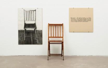 """Per la rassegna """"L'arte che ha cambiato l'arte"""": l'arte concettuale"""