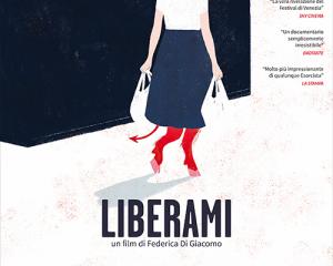 """""""Liberami"""" il documentario di Federica di Giacomo all'Altrove"""