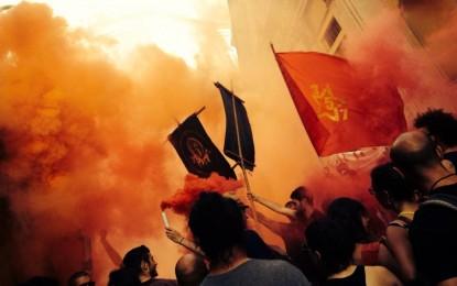 Convegno Nazionalisti, movimenti e antagonisti pronti a scendere in piazza. «Antifascismo pratica quotidiana»