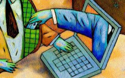 Il phishing, una modalità per commettere reati e la normativa italiana