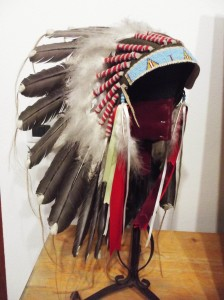 1 Warbonnet Lakota