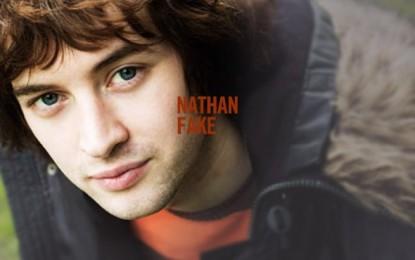 Nathan Fake a La Claque