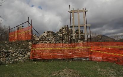 Sacrario della Benedicta, quando la Memoria affoga nel cemento. Un milione di euro per un cantiere mai terminato