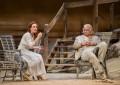 Il Gabbiano di Anton Cechov, un racconto di vite irrealizzate. Al Teatro della Corte fino al 19 marzo.
