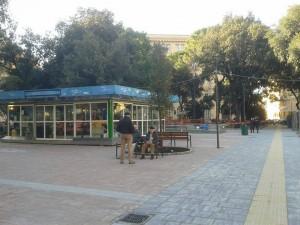 Piazza matinez 4
