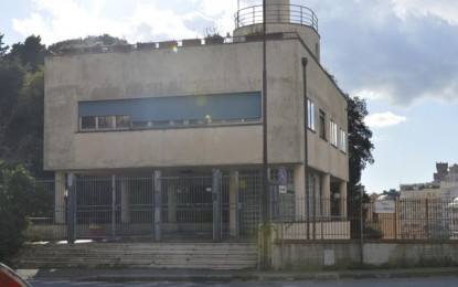 """Sturla, Comune verso acquisizione Casa del Soldato. Il progetto di valorizzazione prevede una """"Casa di Quartiere"""""""