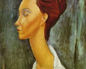 Mostra di Modigliani a Palazzo Ducale