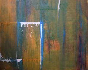"""""""Rizoma"""" progetto di Joel Cathcart in Sala Dogana"""