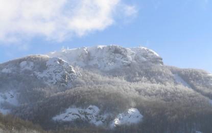 Alta Val Polcevera, un oceano sui monti. Geologia del territorio e presenza di rocce verdi