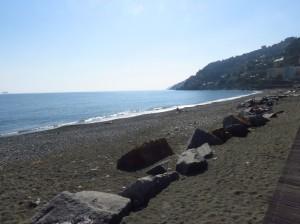 Spiaggia Voltri 2